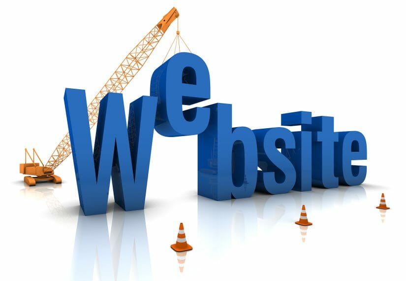 how to build a high traffic website