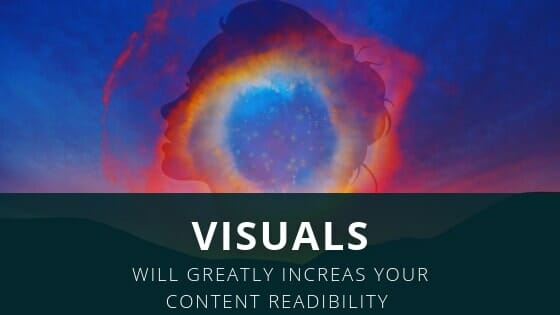 what is the importance of visuals in seo