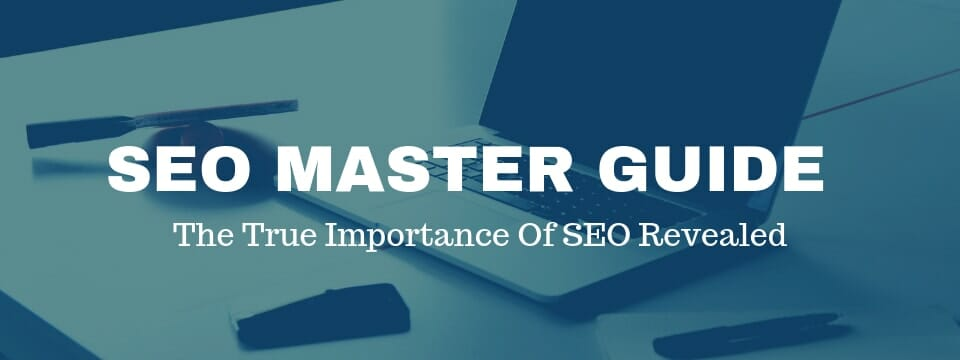 what is the importance of seo