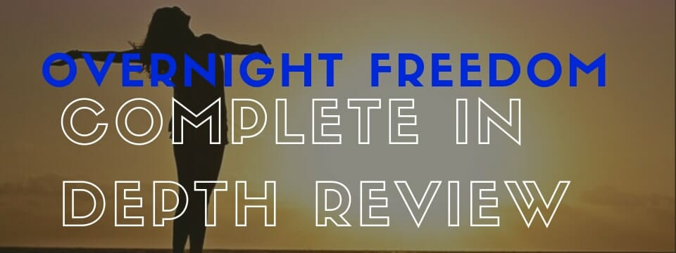the overnight freedom review