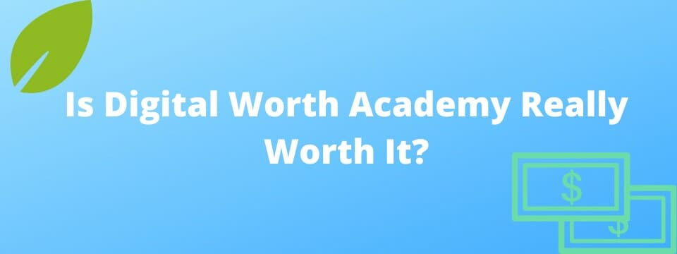 what is digital worth about