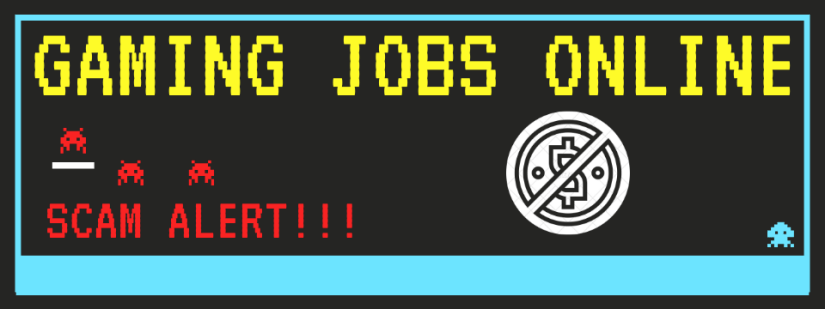 Is Gaming Jobs Online a Scam or Legit