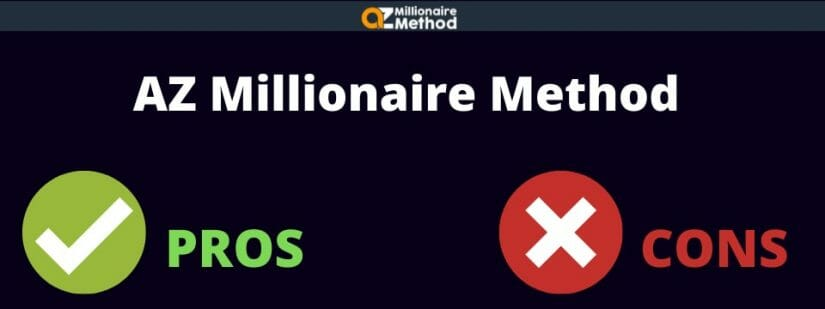 what is the az millionaire about