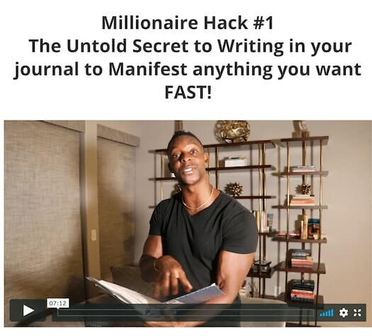 overnight millionaire system review inside