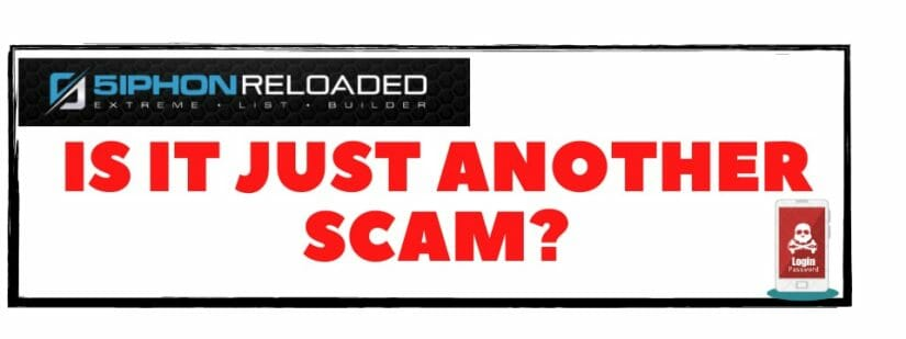 what is 5iphon about - is it just another scam?