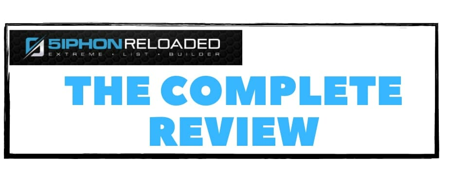 what is 5iphon about - the complete review
