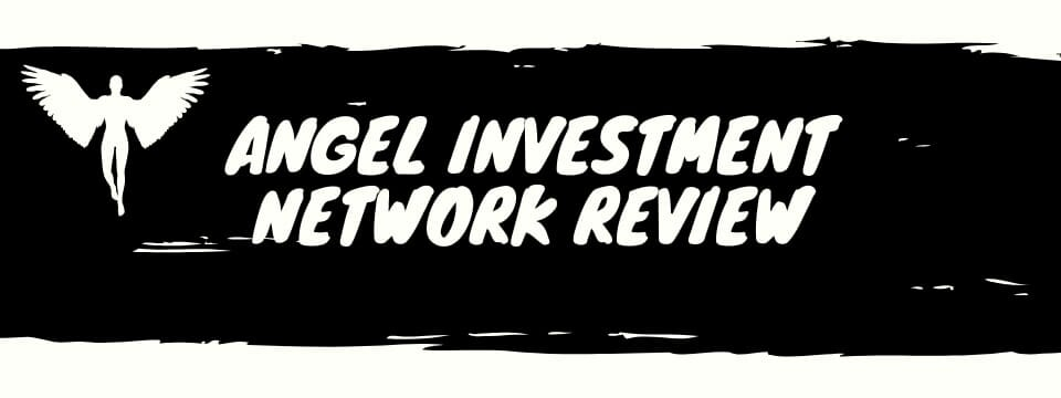 angel investment network review
