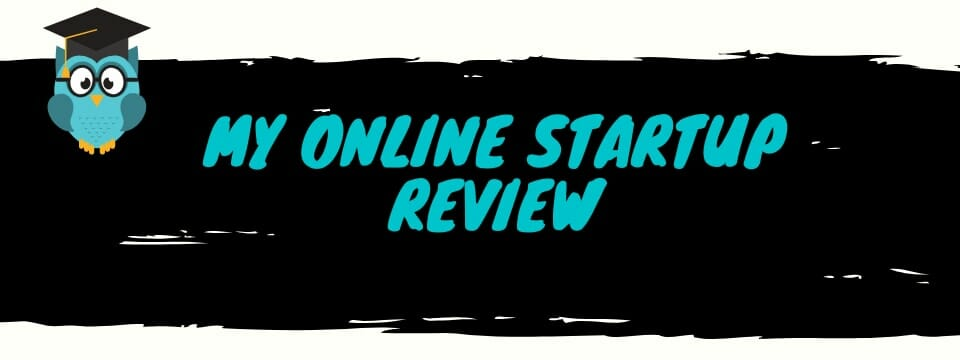 My online startup review