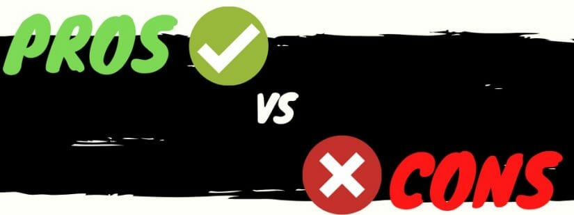 My online startup review pros and cons