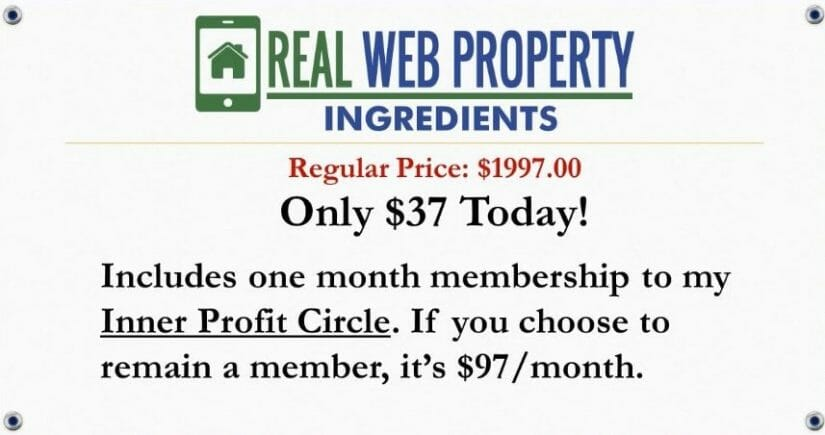 inner profit circle review price today