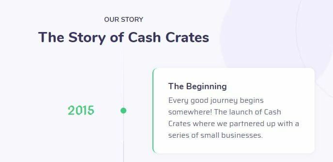 cashcrates.co about us