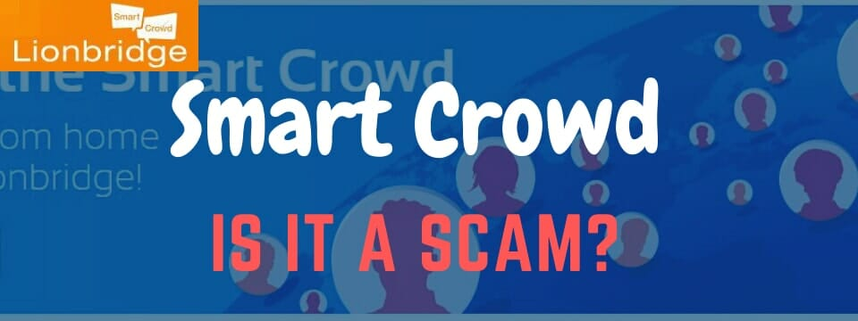 is smart crowd a scam
