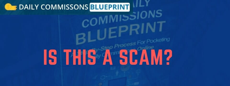 daily commissions blueprint review