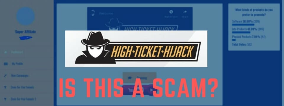 high ticket hijack review