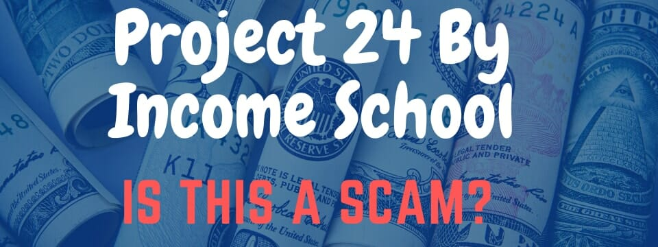 income school project twenty four review