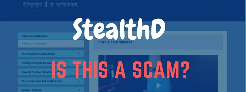 stealthd review