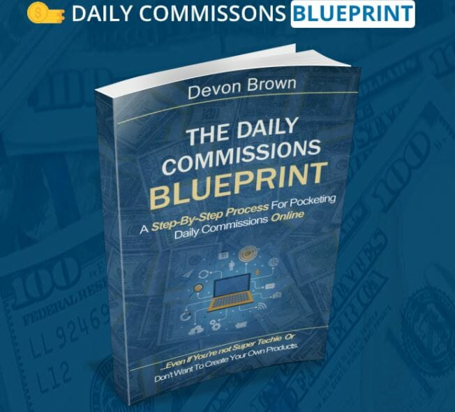 whats inside daily commissions review