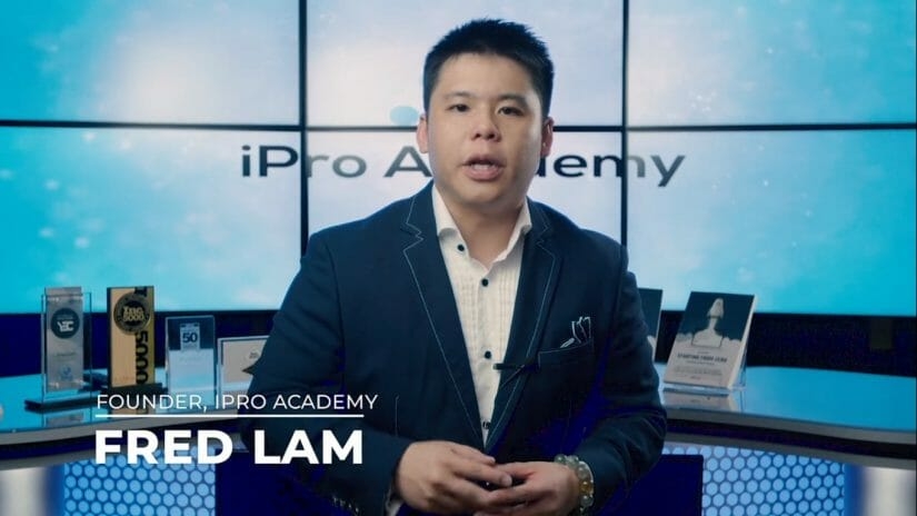 Fred Lam