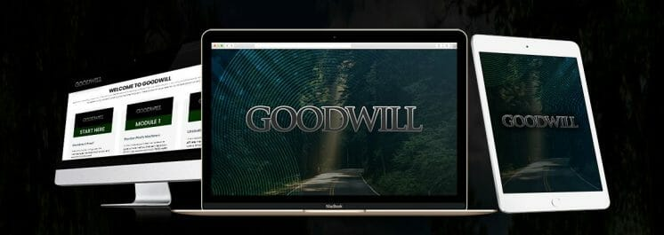goodwill by brendan mace review overview