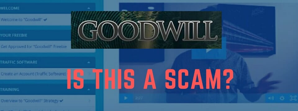 goodwill by brendan mace review