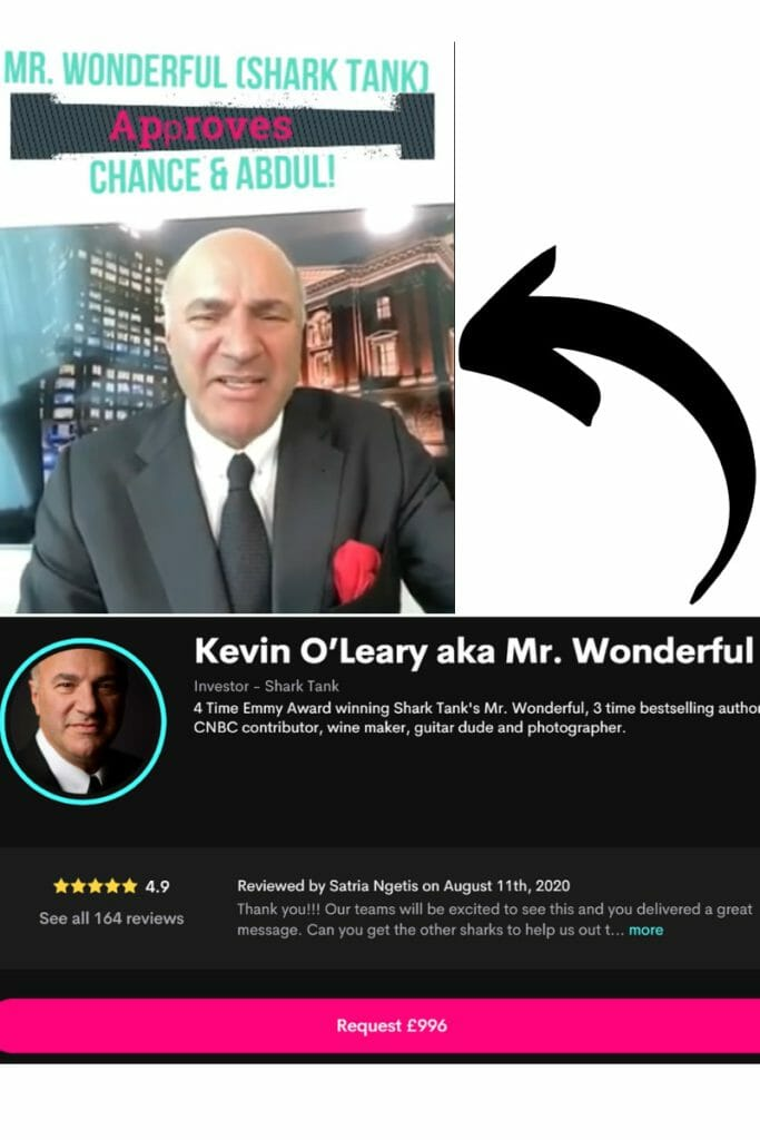 the modern millionaires review approved by mr wonderful