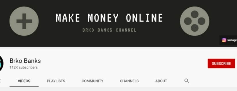 brko banks review youtube channel subs