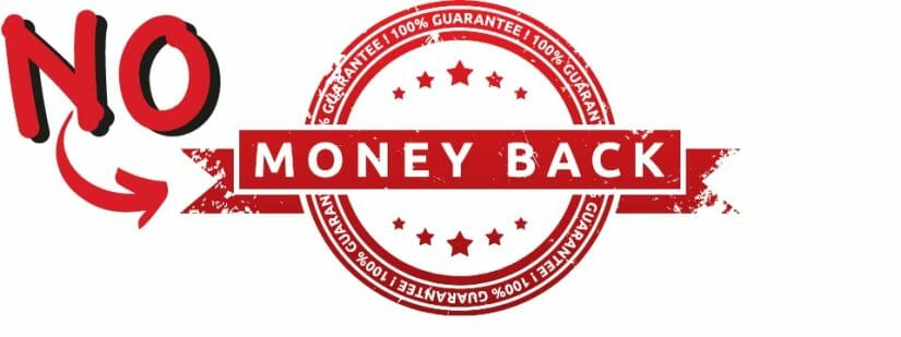 fast lane profits review can you get a refund