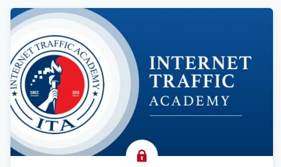 four percent group review internet traffic academy