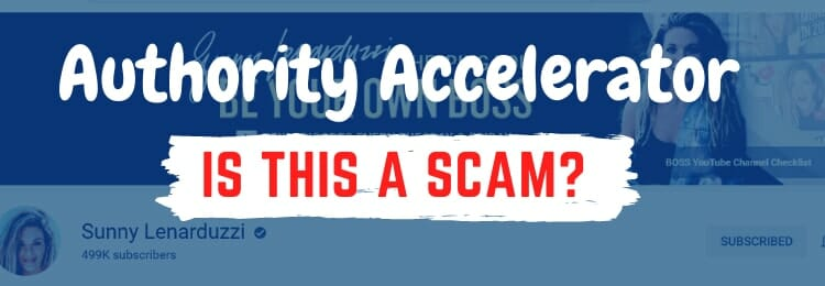 authority accelerator review