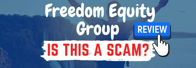 freedom equity group review