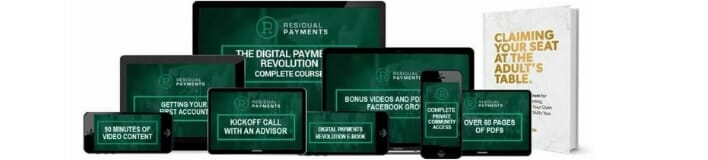 the digital payments revolution