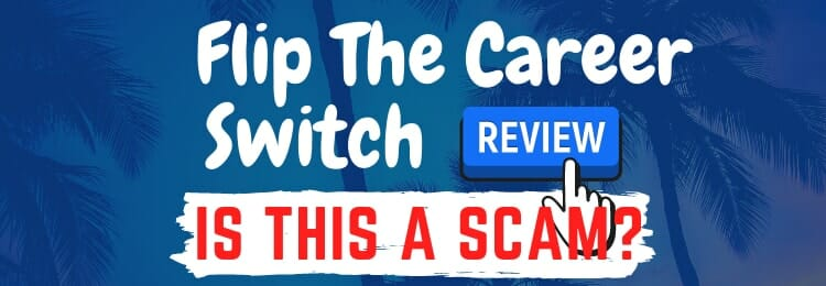 flip the career switch review