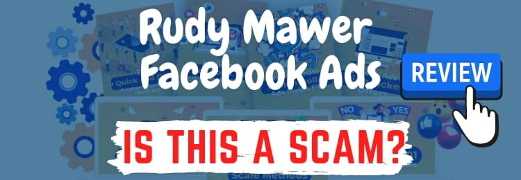rudy mawer facebook ads review