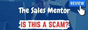 the sales mentor review