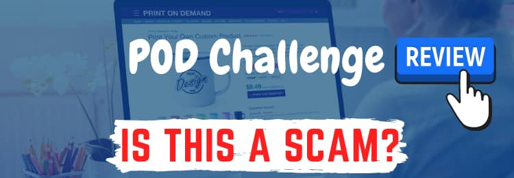 POD Challenge review