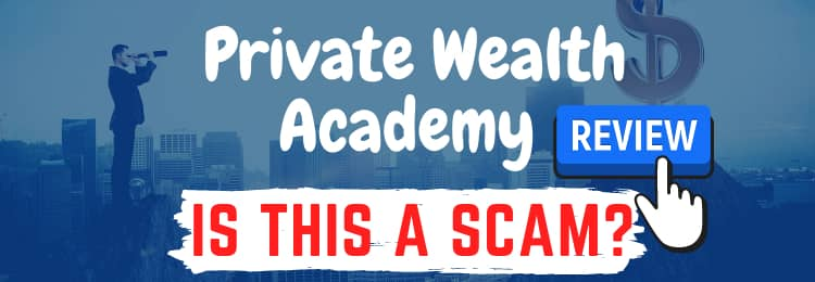 Private Wealth Academy review